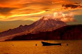 Les éruptions volcaniques les plus incroyables