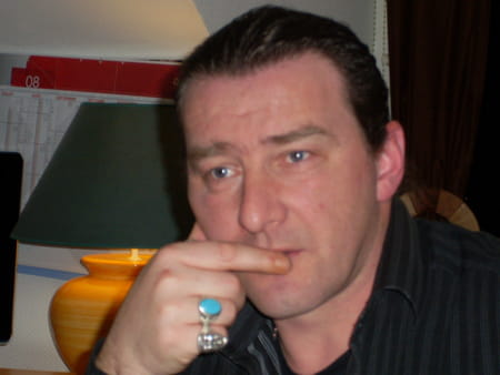 Fabrice Lerust