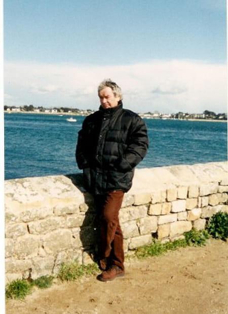 Serge Le Pallec