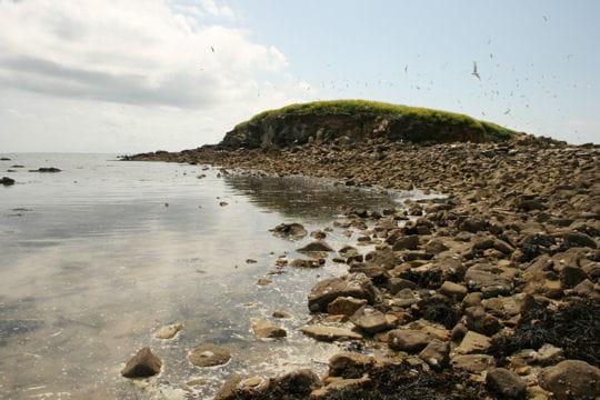 Île de Méaban