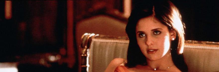 Sexe Intentions : Sarah Michelle Gellar dévoile des photos sexy sur le tournage de la série