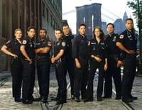 New York 911 : Le disparu