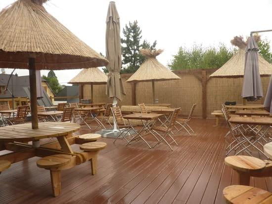 Autrement  - Terrasse Restaurant Autrement -