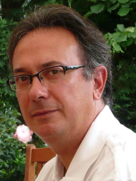 Claude Scasso