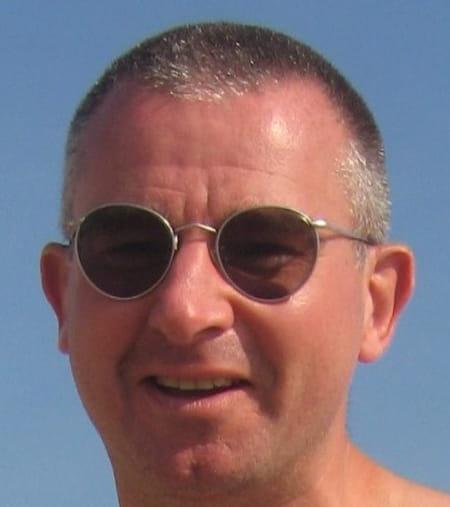 Jean-Michel Roubensten