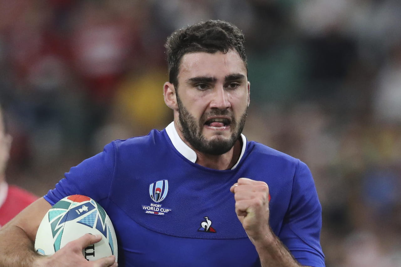 RUGBY. France - Angleterre : suivez le match en direct !