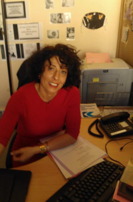 Annabelle Ferreira