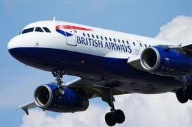 British Airways: destinations au départ de Paris, bagages, contact, toutes les infos pratiques