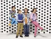 Nicky, Ricky, Dicky & Dawn