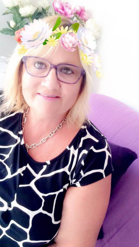 Marie- Laure Belnat  Estela