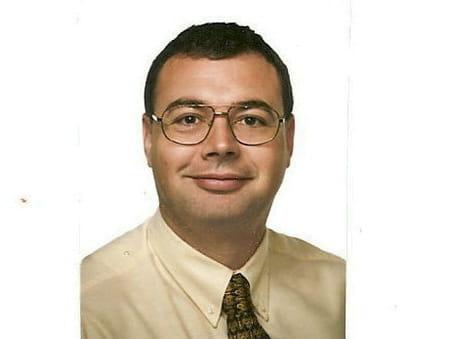 Thierry Jegado