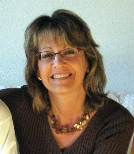 Marie- Dominique Talbot