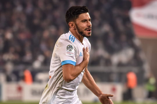 Ligue 1: l'OM freiné, Paris s'envole au classement