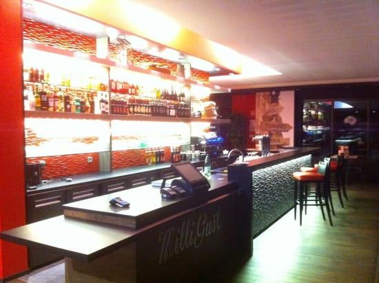 Milligusto  - Bar -   © Milligusto