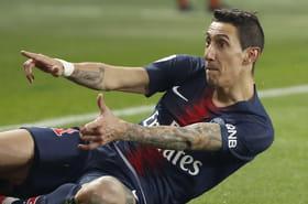 PSG - OM: Marseille puni par Di Maria, le résumé, les réactions