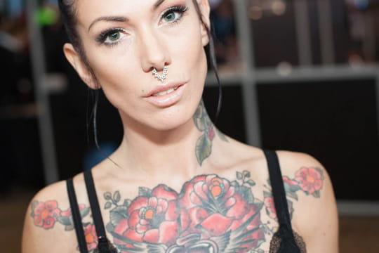 Mondial du tatouage2018: dates etmodèles pour vous inspirer