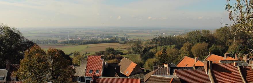 Cassel: à quoi ressemble le Village préféré des Français?