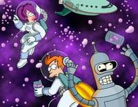 Futurama : Un amour de vaisseau