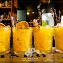 Boisson : Le Paseo - Cocktail club & restaurant (Ex : LE SUD)  - Cocktails création -   © Le Paseo - Cocktail club