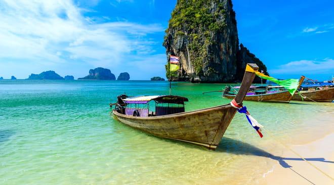 Thaïlande: lieux incontournables à visiter, îles et villes, plages, météo, Covid, le guide