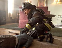 Chicago Fire : Louie