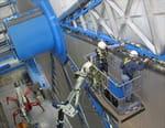 Le CERN, cité expérimentale