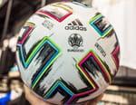 Football : Euro - Hongrie / Portugal