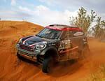 Rallye-raid - Dakar 2018