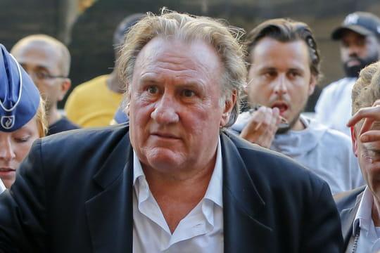 Affaire Gérard Depardieu: pourquoi est-il entendu par la police?