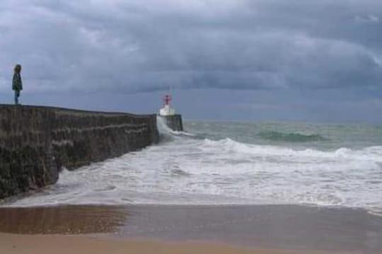 Marée du20février: àquelle heure lapleine mer est-elle prévue?