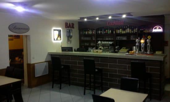Café de Sauvigny  - Salle café, bar -