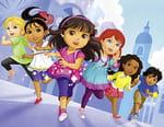 Dora & Friends : Au coeur de la ville