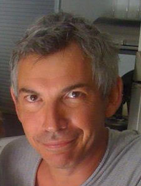 Jean-Marc Fustier