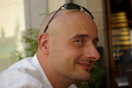 Michel Montagne