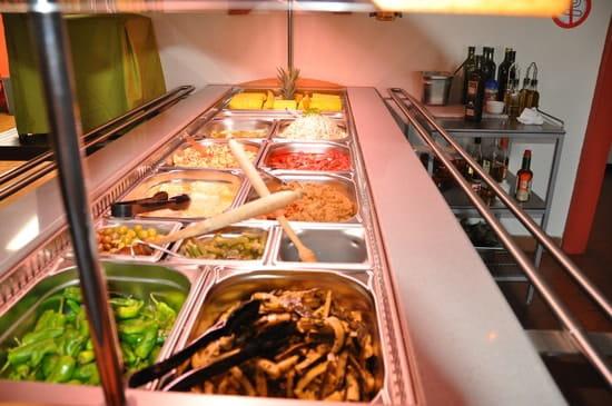 Le Bistro du Bout  - Notre buffet de tapas -   © M. Jacobs