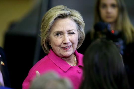 Hillary Clinton fait des Ovni une promesse de campagne