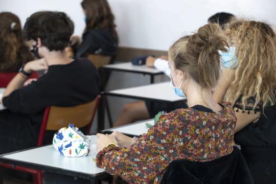 Covid à l'école: que pensent les scientifiques de la réouverture des établissements scolaires post-vacances de la Toussaint?