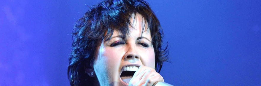 Dolores O'Riordan: la santé mentale de la chanteuse des Cranberries inquiétait