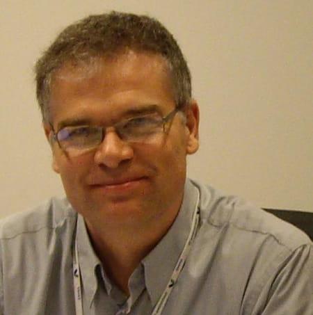 Stéphane Chevry