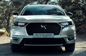 DS7 Crossback : l'hybride arrive, quelle autonomie ? [photos, prix]