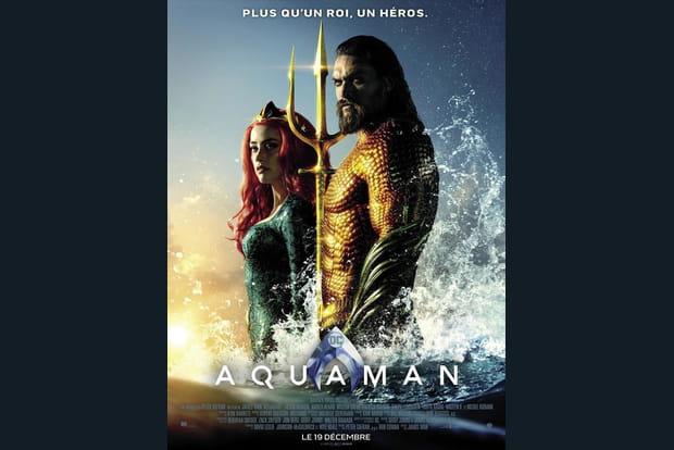 Aquaman - Photo 1