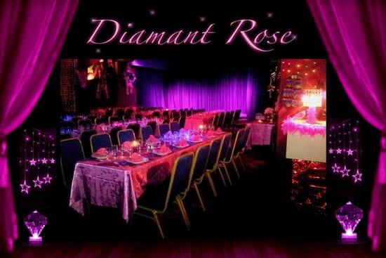 Le Diamant Rose