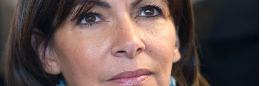 Racines, blessures, ambition... Les secrets d'Anne Hidalgo