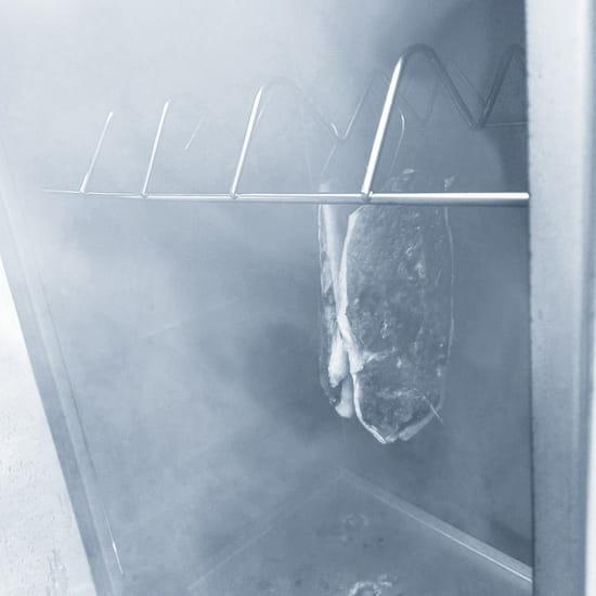 Entrée : Le Gros Lierre  - magret fumé maison -   © yvp