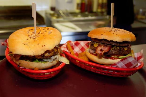 Burger'N'co à Montpellier