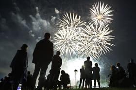 Saint-Cloud va tirer le plus grand feu d'artifice d'Europe