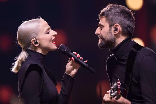 Madame Monsieur: Emilie Satt et Jean-Karl Lucas en couple?