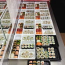 I Love Sushi  - quelques realisations -   © I love sushi