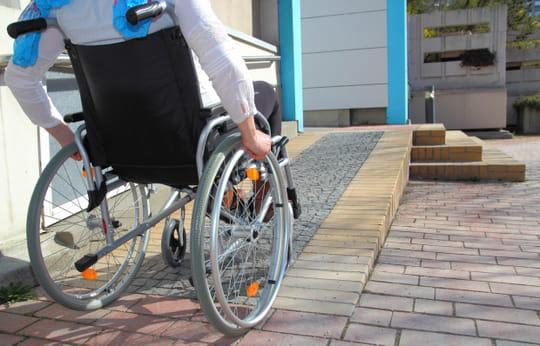 Allocation aux adultes handicapés 2018: elle a été revalorisée au 1er novembre