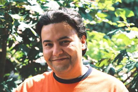Roger De Brito